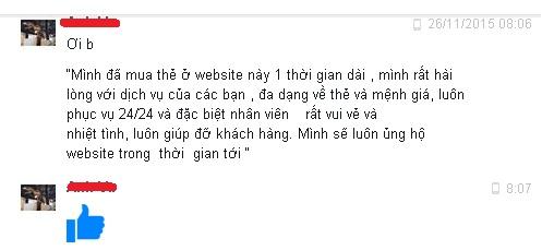 Hot boy may mắn trúng chuyến du lịch Nha Trang của Gamecard.vn 4