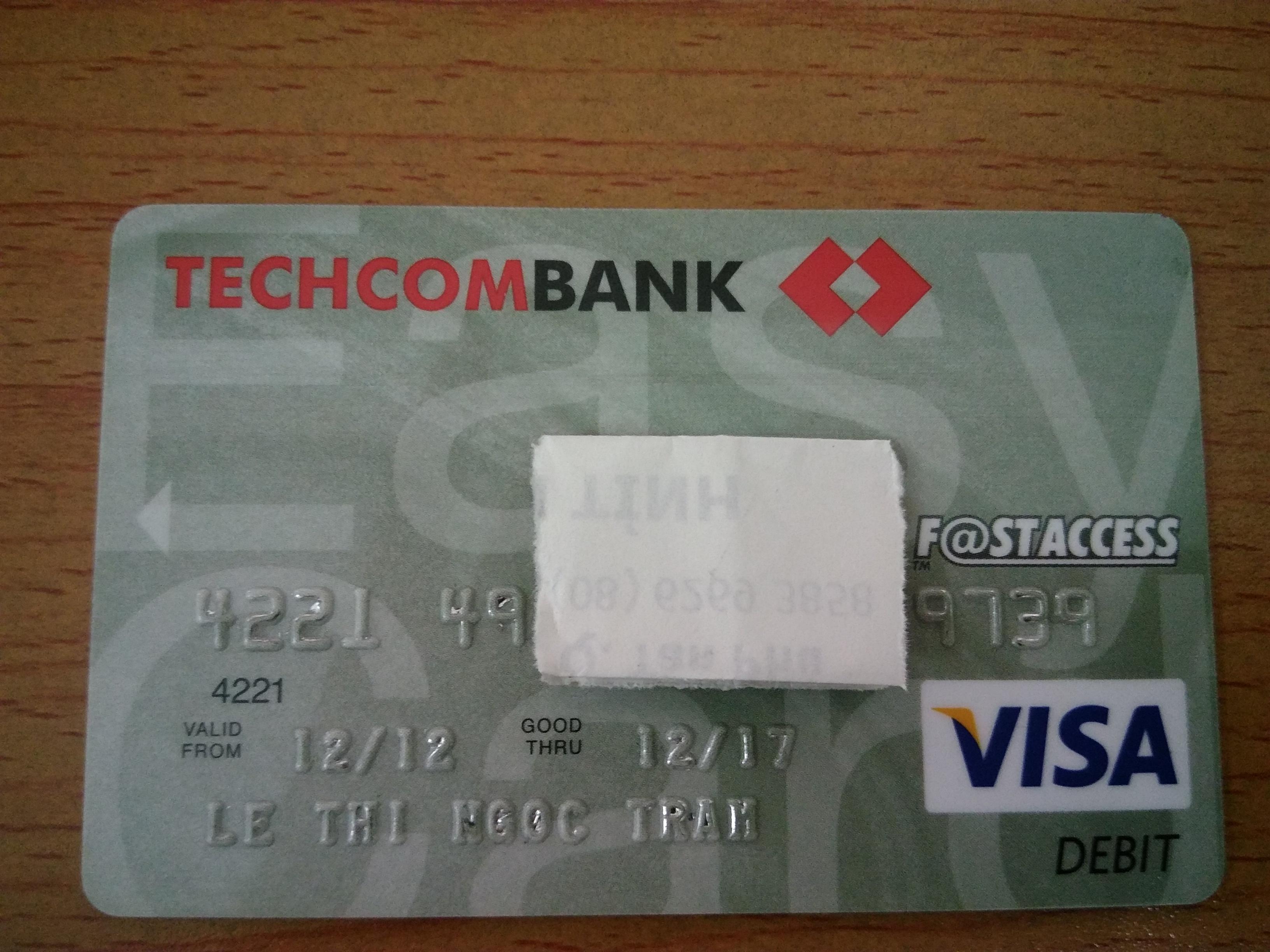 Mua Thẻ Viettel Online Bằng Thẻ Visa Khi Ở Mỹ 2