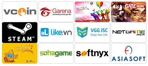 Có Nên Mua Thẻ Game Online Hay Không?