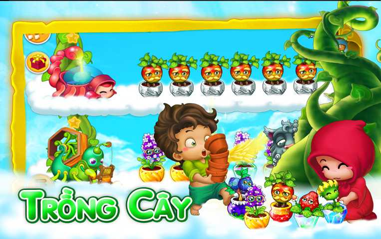 3 game mobile mang tính giải trí cao