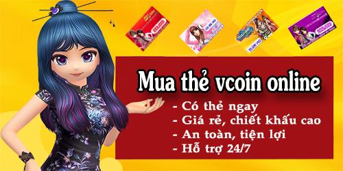 4 Tiện Ích Cho Người Việt Ở Nước Ngoài Khi Mua Thẻ Vcoin Online