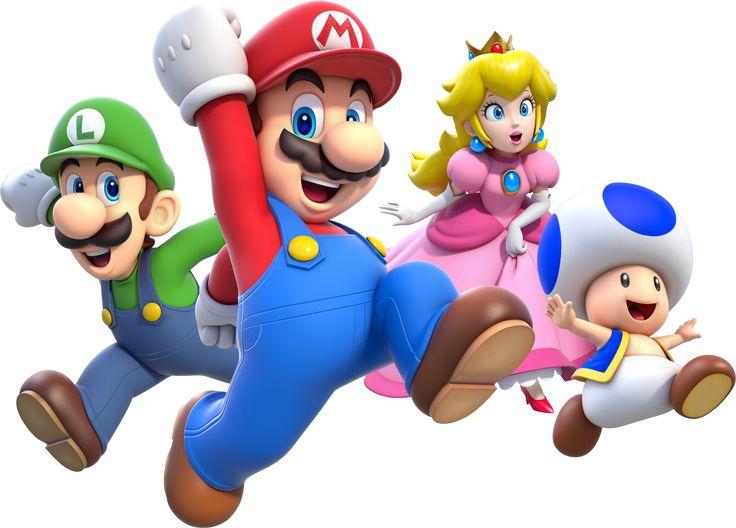 5 nhân vật game đi vào huyền thoại