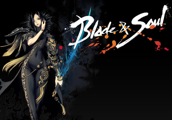 Loạt Nhân Vật Blade and Soul