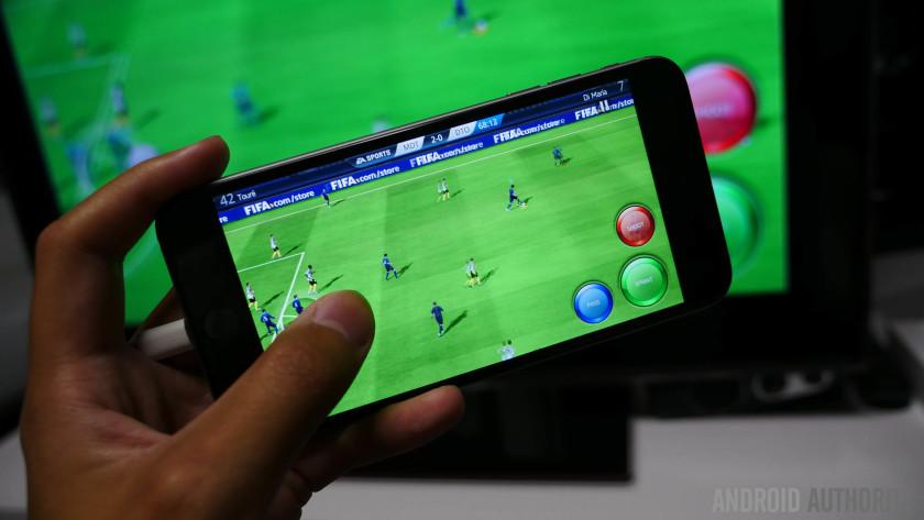 FiFa Online 3 Mobile - Chơi Game Đá Bóng Mọi Lúc Mọi Nơi