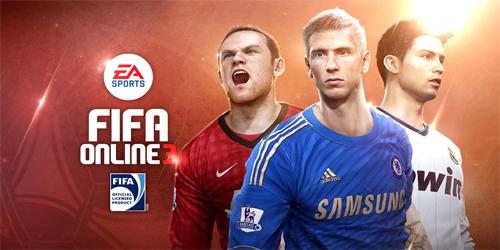 FIFA Online 3 Và Những Mẫu Tiền Đạo Hữu Ích