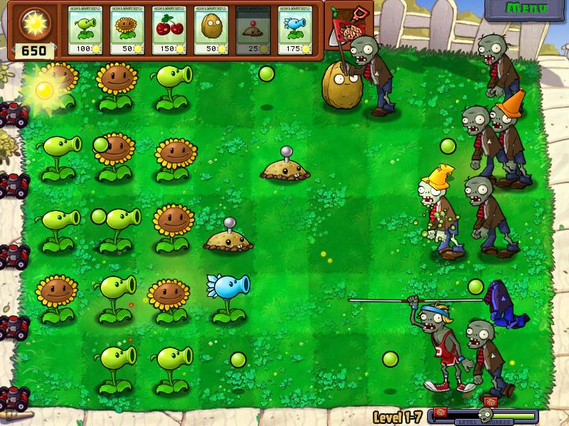 Giải mã sức hấp dẫn đến từ game online miễn phí