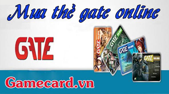 Hướng Dẫn Mua Thẻ Gate Thanh Toán Nhanh Chóng Cho Game Thủ Ở Úc
