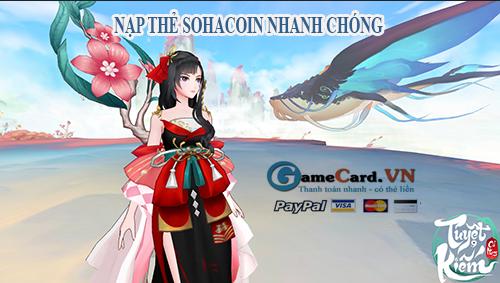 Khám phá Tuyệt Kiếm Cổ Phong Mobile game nhập vai mong đợi năm 2021
