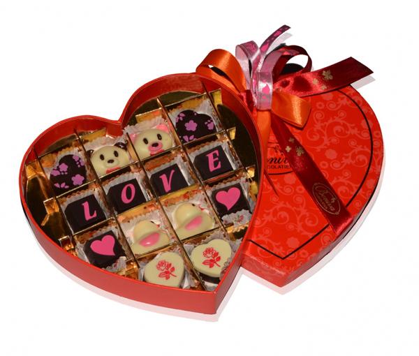 Valentine's Day Dành Tặng Nửa Yêu Thương