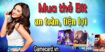 Game Thủ Việt Kiều Đã Biết Cách Mua Thẻ Bit Thật Tiện Lợi Chưa?
