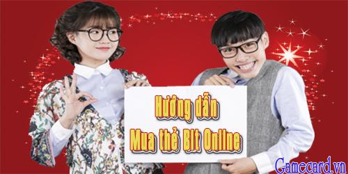 Những Cách Mua Thẻ Bit Cho Người Việt Chơi Game