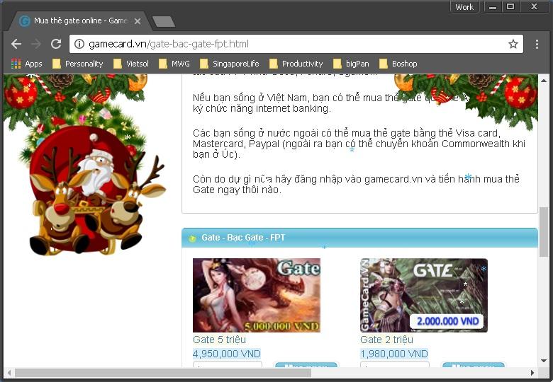 Mua Thẻ Gate Online Ở Đâu Rẻ 2