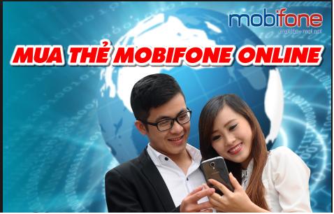 Mua Thẻ Mobifone Online - Giải Pháp Tiết Kiệm Hiệu Quả Cho Bạn
