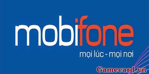 Mua Thẻ Mobifone: Ưu Đãi Ngập Tràn Tại Gamecard.vn
