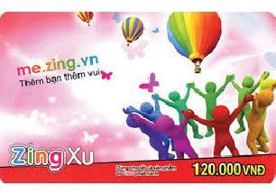 Gamecard.vn - Lựa Chọn Hàng Đầu Khi Mua Zing Xu Online