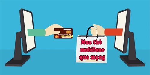Nên Hay Không Việc Mua Thẻ Mobifone Qua Mạng?