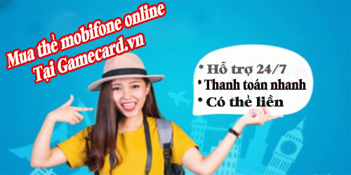 Người Việt Ở Nước Ngoài Mua Thẻ Mobifone Để Làm Gì?