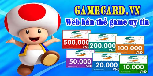 Những Đặc Điểm Nhận Biết Một Website Bán Thẻ Game Uy Tín