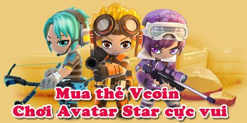 Nữ Game Thủ Háo Hức Đọ Sức Tranh Tài Trong Avatar Star