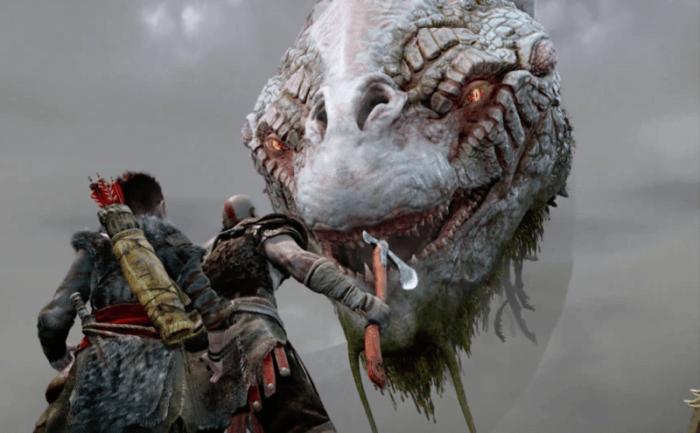 """""""Phát sốt"""" với loạt game mới được giới thiệu tại E3 2017"""