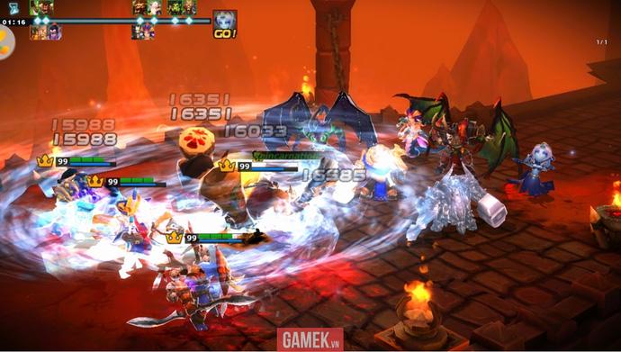 Những Game Online Hấp Dẫn Ra Mắt Vào Tháng 9