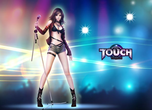 Thái Độ Của Những Người Trong Cuộc Dành Cho Touch Online