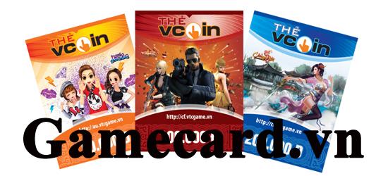 Nạp Thẻ Vcoin Online - Tiện Lợi Dành Cho Game Thủ Ở Nước Ngoài