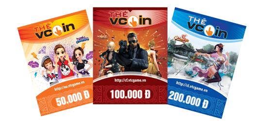 Bạn Có Biết Mua Thẻ Vcoin Online Vừa Nhanh, Vừa An Toàn Ở Đâu Chưa?
