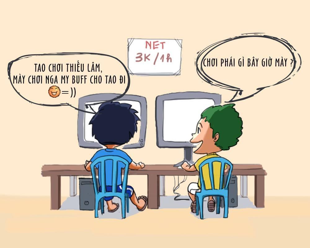 Võ Lâm Truyền Kỳ - Một Thời Oanh Liệt Của Làng Game Việt Nam