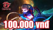 Garena 100k
