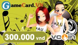 Vcoin 300k