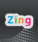 Thẻ Zing Card - Zing Xu - Vinagame