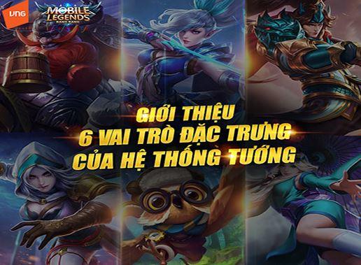 3 cách mua tướng trong game Mobile Legends Bang Bang cho người mới chơi