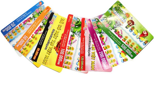 Các phiên chợ mua thẻ zing trên mạng và nỗi lo của game thủ