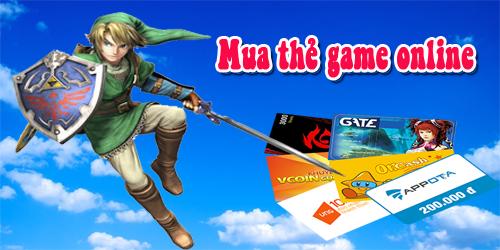Chơi game có nhất thiết phải mua thẻ game
