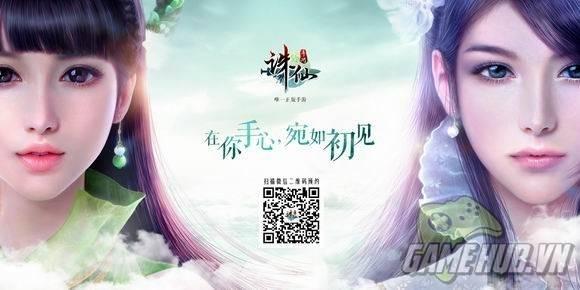 """Lý do khiến game thủ """"chết mê"""" Tru Tiên 3D Mobile"""