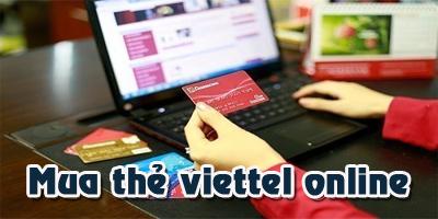 Nên mua thẻ viettel online vào thời điểm nào