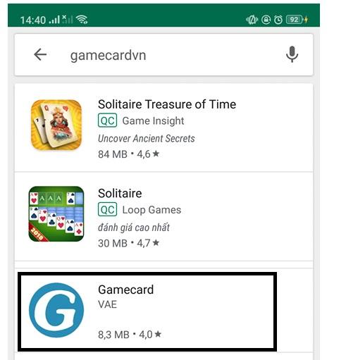 Nạp thẻ vcoin cho game nào và game thủ có thể mua vcoin bằng cách nào