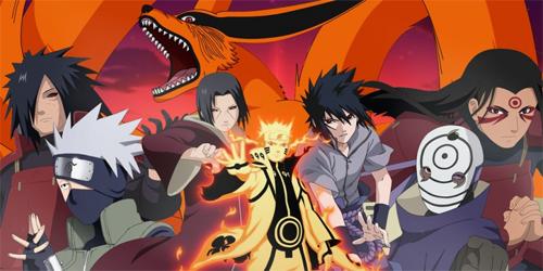 Những loại vũ khí sát thương trong Naruto