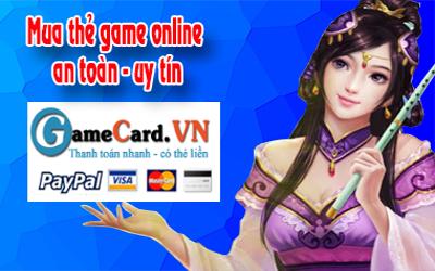 Tổng hợp những câu hỏi thường gặp về mua thẻ game online