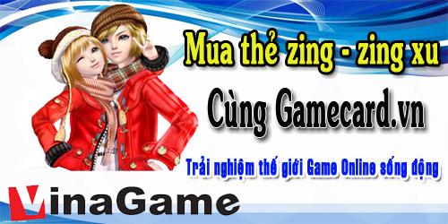 Vinagame - Thế giới game online vui nhộn và độc đáo